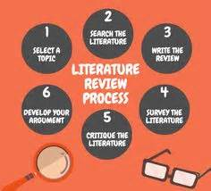 How To Write A Literature Review, with Example