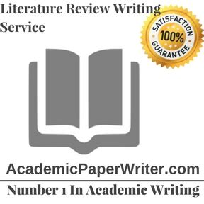 How to write introduction to literature review